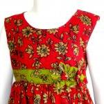 Sewing Pattern Girls Dress,..