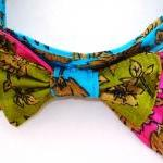 Sewing Pattern Girls Head Band, Bow..